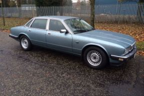 1989 Daimler 3.6