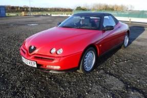 1998 Alfa Romeo Spider