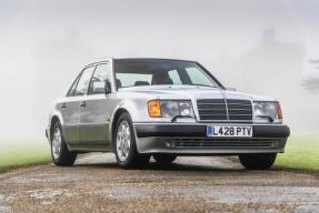 1993 Mercedes-Benz 500 E