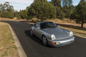 1993 Porsche 911 RS