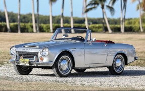 1967 Datsun Fairlady 1600