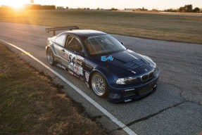 2001 BMW PTG M3 GT