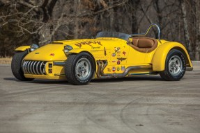 1953 Kurtis K2 500S Continuation