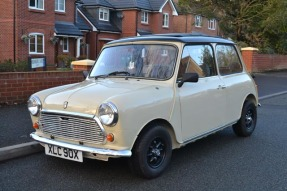 1982 Mini