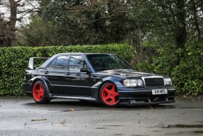 1989 Mercedes-Benz 190E 2.5-16 Evolution I
