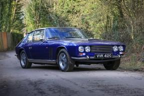 1969 Jensen FF