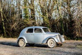 c. 1940 Lancia Aprilia