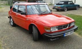 1980 Saab 99