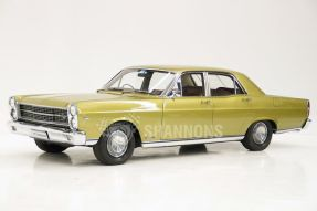 1971 Ford Fairlane