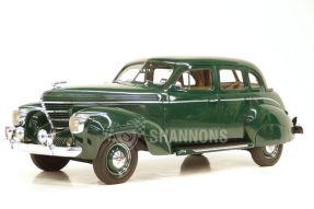 1938 Graham Model 96