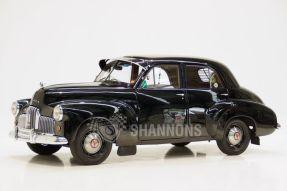 1951 Holden FX