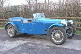 1928 Delage DIS