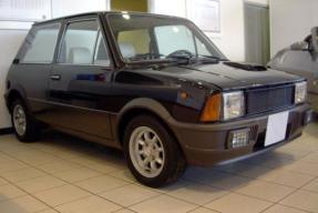 1980 Innocenti Mini De Tomaso