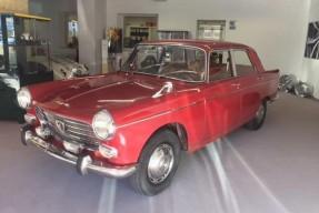1966 Peugeot 404
