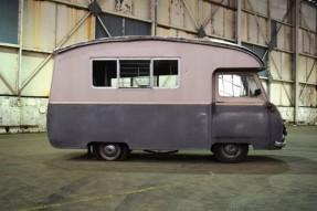 1963 Morris J2