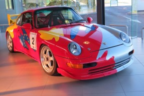 1994 Porsche 911 Cup