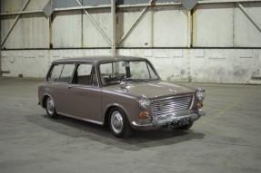 1967 Morris 1100
