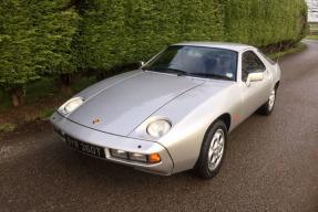 1979 Porsche 928