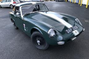 1964 Austin-Healey Ashley GT