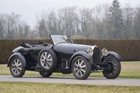 1927 Bugatti Type 43