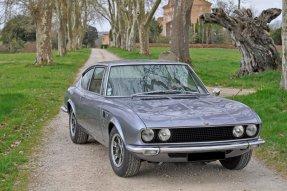 1972 Fiat Dino