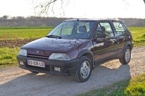 1993 Citroën AX