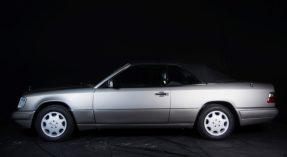 1993 Mercedes-Benz E 320