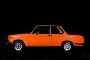 1974 BMW 1802