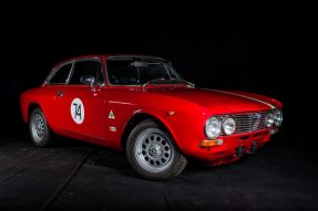 1974 Alfa Romeo GT