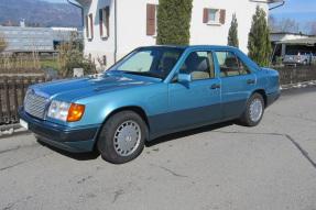 1993 Mercedes-Benz 280 E