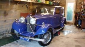 1935 Talbot AX65