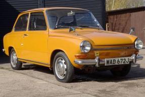 1970 DAF 44