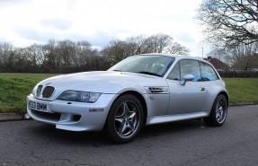 2001 BMW Z3M Coupe