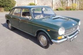 1971 Morris 1800