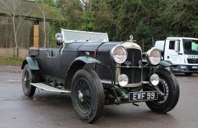 1930 Lagonda Special