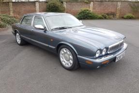 1997 Daimler Super V8