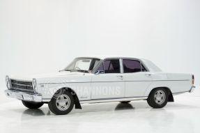 1970 Ford Fairlane