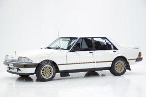 1983 Ford Fairmont