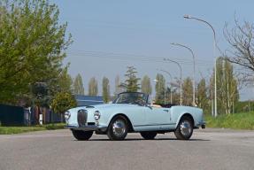 1956 Lancia Aurelia B24S Cabriolet