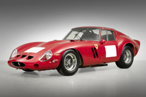 1962-63 Ferrari 250 GTO