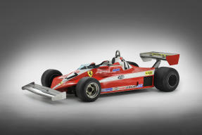 1978 Ferrari 312 T3