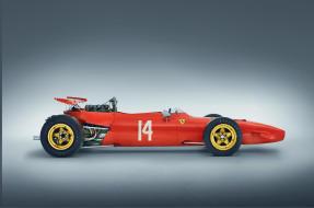 1968-69 Ferrari Dino 166