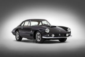 1962 Ferrari 250 GT SWB Speciale Aerodinamica