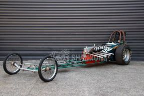 c. 1971 Dragster The Taipan