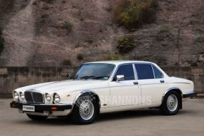 1985 Daimler Double Six