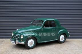 c. 1950 Fiat 500