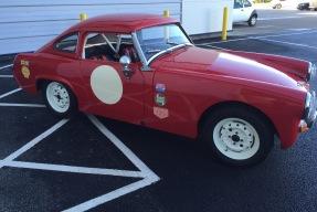 1961 Austin-Healey Ashley GT
