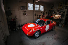 1963 Abarth Fiat Monomille