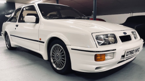 1987 Ford Sierra RS Cosworth