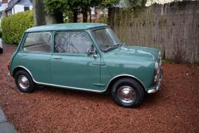 1968 Mini 850